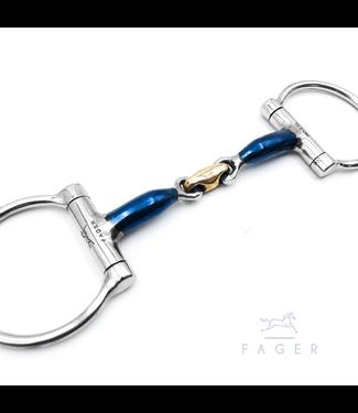 Fager MARTIN - Fagers Smart Lock FSS™ Dee Bit