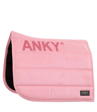 Anky Pad Dressage Rose