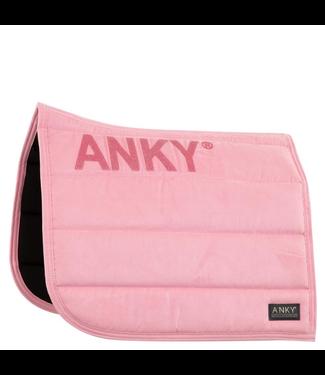 Anky Pad Dressuur Rose