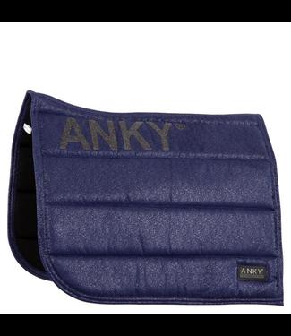 Anky Pad Dressage Dark Blue