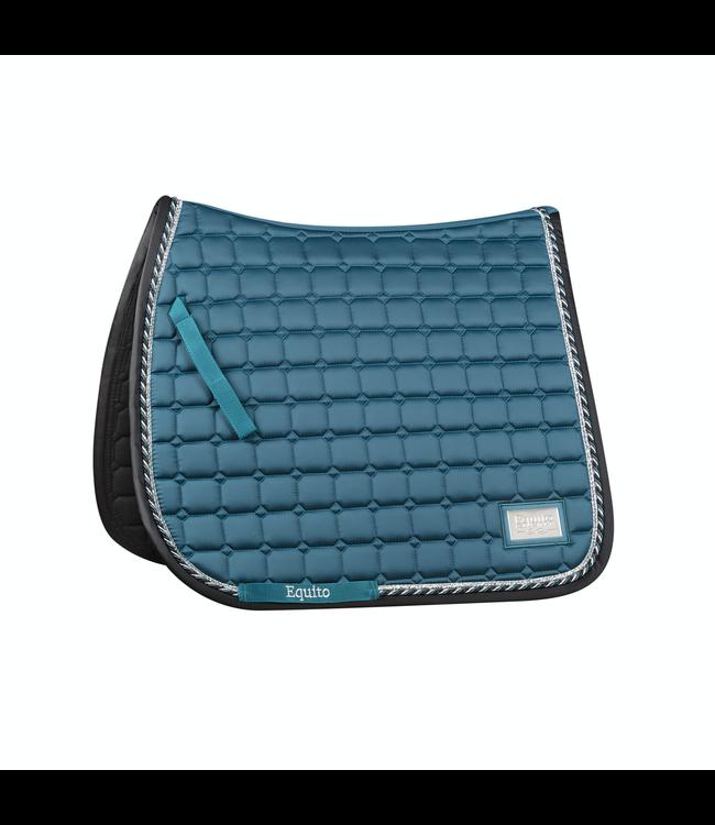 Equito Saddle Pad - Teal