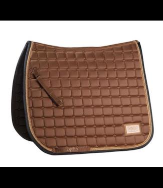 Equito Saddle pad – Hazelnut