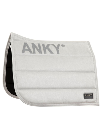 Anky Pad Dressage Silver