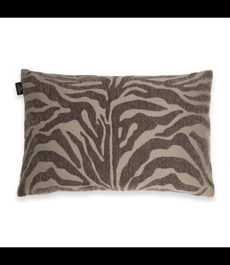 Adamsbro Zebra Jacquard