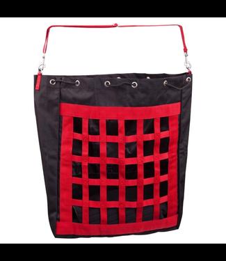 Premiere Hay bag Black / Red