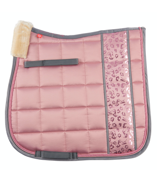 Imperial Riding Tapis de selle AMBIENT DR Fairy Taie Rose