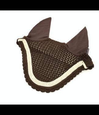 Equiline Boavista ear net