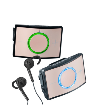 Ceecoach Communication duo set color pink