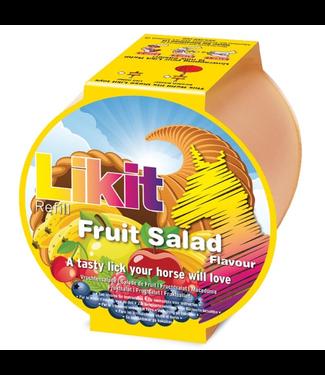 Likit Liksteen fruitsalade