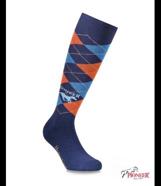 Pioneer Specifik Sock for Equitation