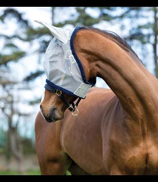 HorseWare Amigo Finemesh Vliegenmasker