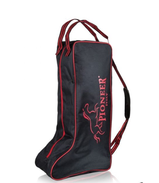 Pioneer Backpack For Equestrian Boots