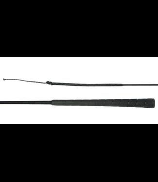 Döbert Fiberglaswhip, thread cover, rubber grip