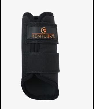 Kentucky Turnout Boots 3D Spacer Rear