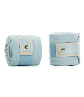 Ps Of Sweden Polos, Sky Blue