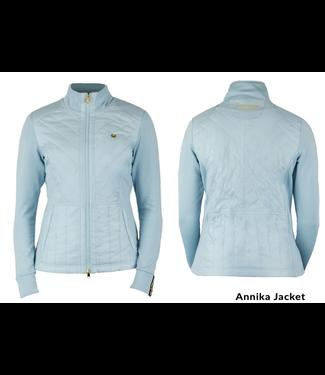 Ps Of Sweden JAcket, Annika, Sky Blue