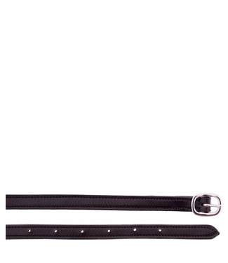 BR Leather spur straps 13 mm