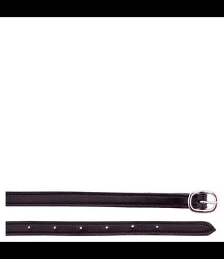 BR Lederen spoorriemen 13 mm