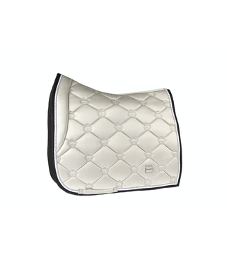 Ps Of Sweden Monogram Saddle Pad Prosecco