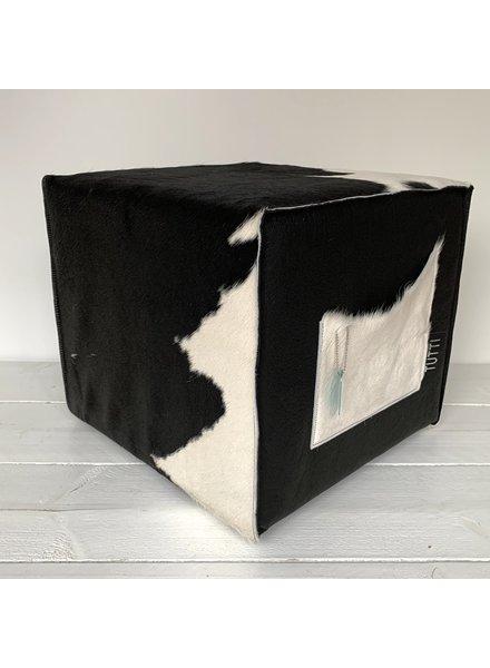 Tutti Concepts COW CUBE BLACK