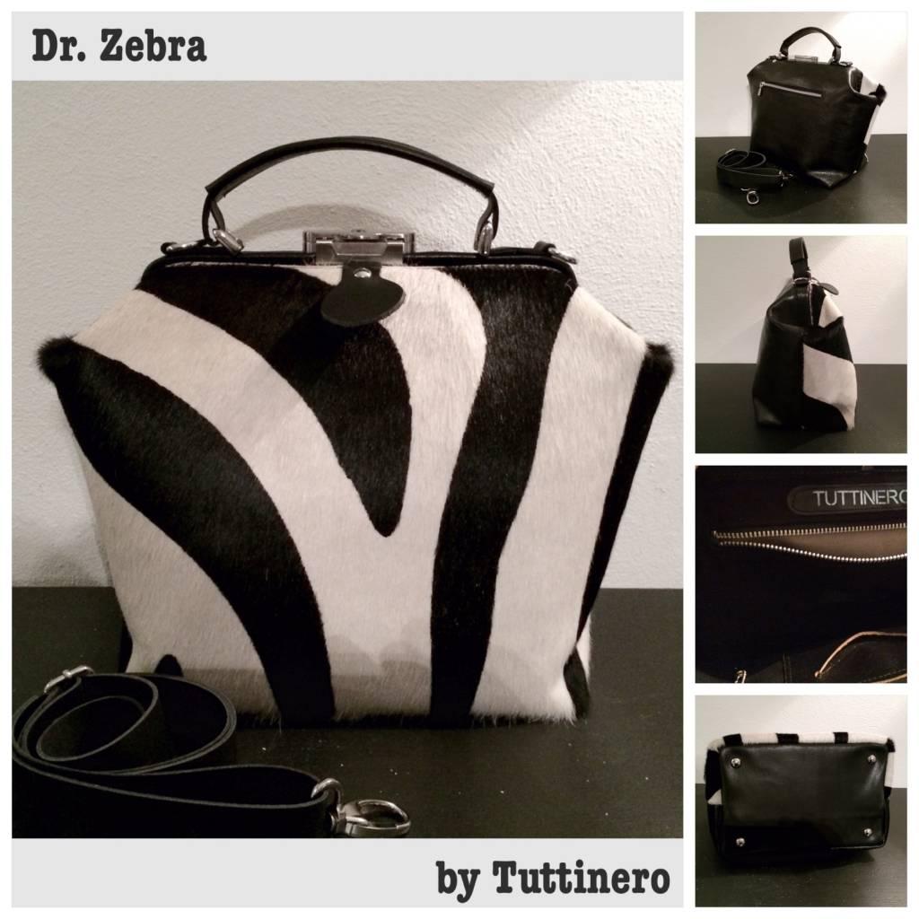 NERO Dokterstas Dr. Zebra