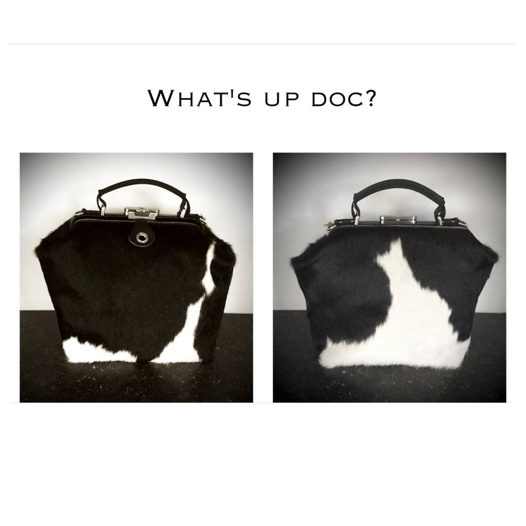 NERO Dokterstas: What's up doc?
