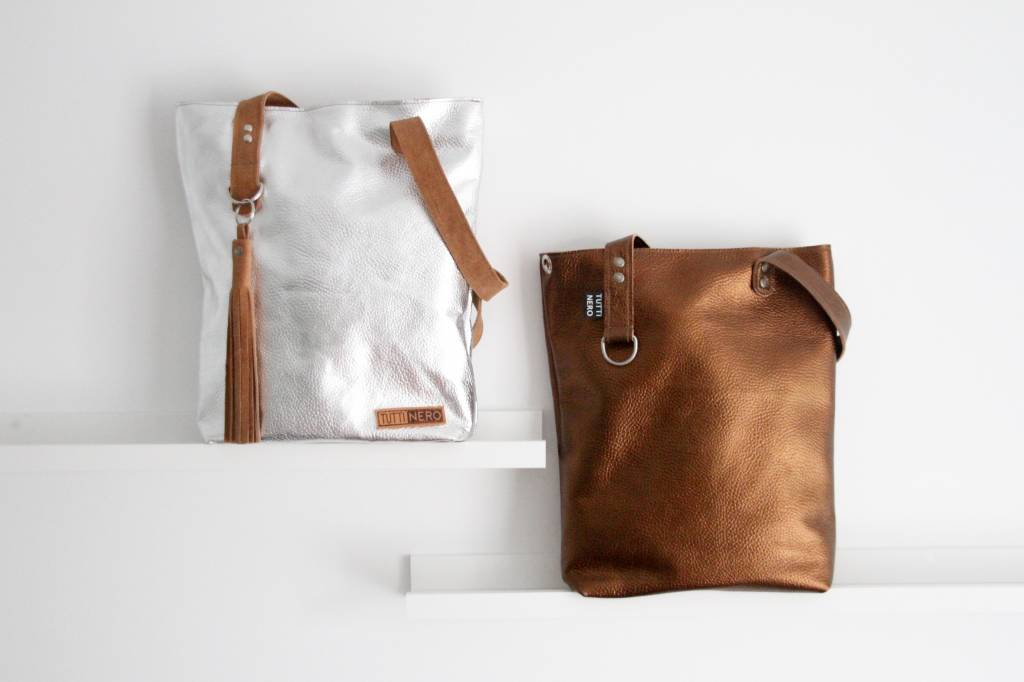 COLOR Bag to the Future