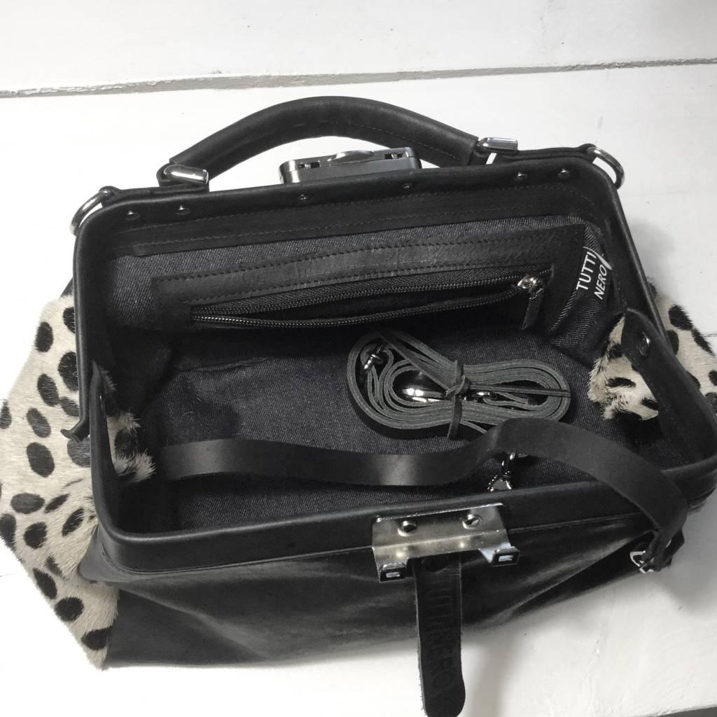 NERO Bag Cruella de Ville