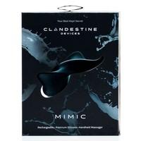 MIMIC - BLACK