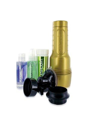Fleshlight Toys Fleshlight Stamina Training Unit STU Value Pack
