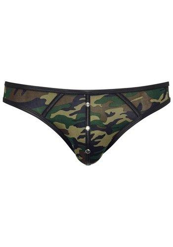 NEK Camouflage Slip