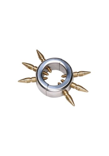 Master Series The Impaler Spiked Ball Stretcher