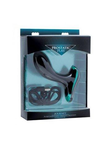 Prostatic Play Journey Prostaat Stimulator - Zwart