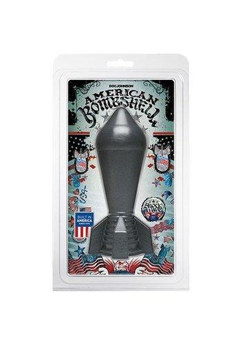 American Bombshell ShockWave - Zwart
