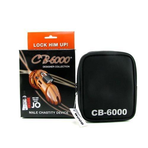 CB-X CB-6000 Kuisheidskooi - Hout - 35 mm
