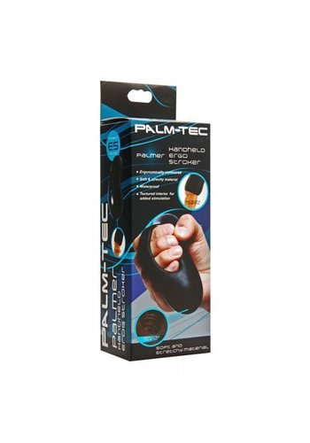 Palm-Tec Palmer Masturbator Met Handvat