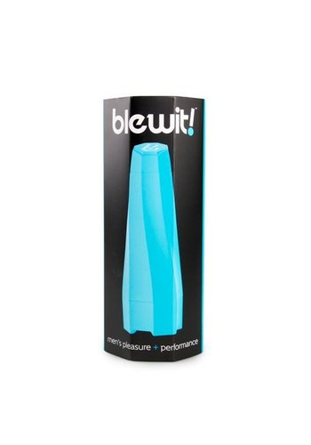 Blewit! Blewit - Masturbator
