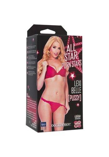 All Stars All Star Porn Stars - Lexi Belle