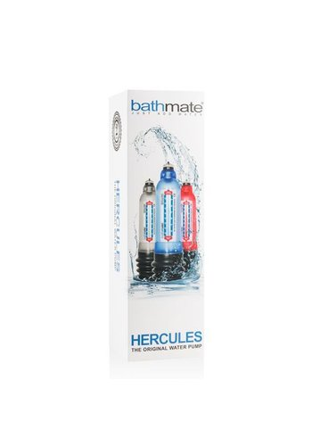 Bathmate Bathmate Hydro 7 Penispomp - Clear