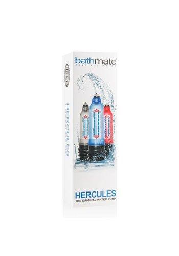 Bathmate Bathmate Hydro 7 Penispomp - Rood