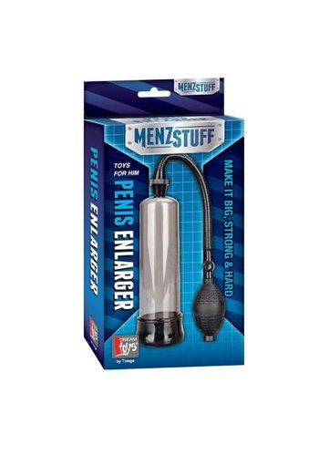 Menzstuff Penis Enlarger - Smoke