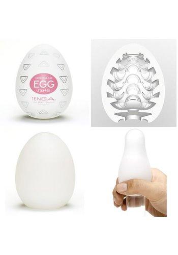 Tenga Tenga Egg - Stepper