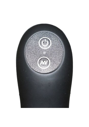Anal Fantasy Anal Fantasy - Remote Control Plug