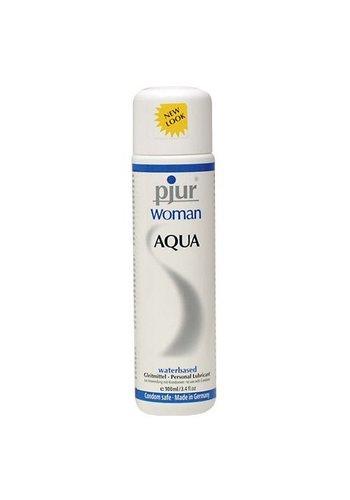 Pjur Woman AQUA glijmiddel 100 ml