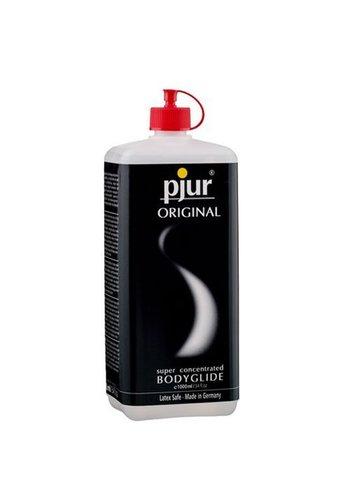 Pjur Pjur Original Massage- en Glijmiddel - 1000 ml