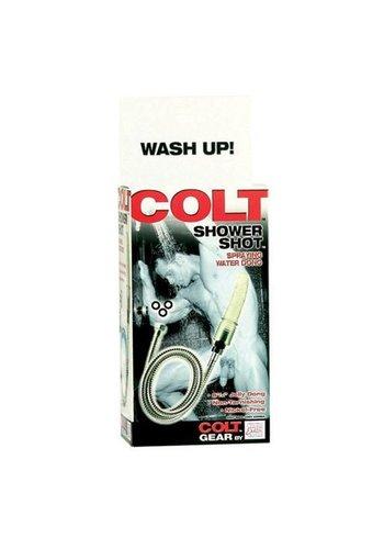 Colt Intieme Anaal Douche met Slang