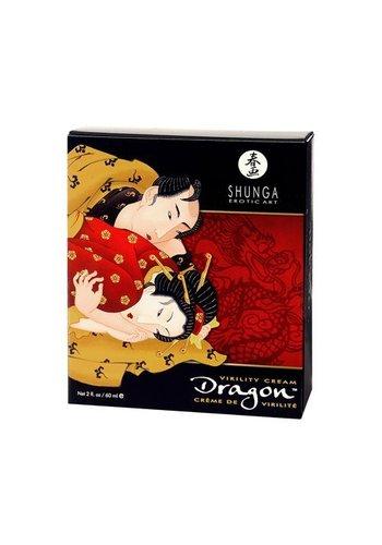 Shunga Shunga - Dragon Potentie Crème