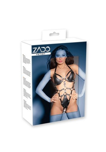 Zado Leren riemen body - One size