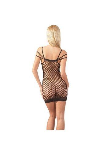 Mandy mystery Line Grove net jurkje One size