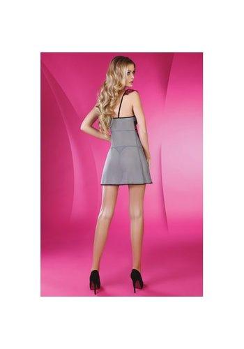 Livia Corsetti Fashion Daylight Babydoll - Grijs/Roze